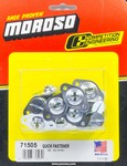 MOROSO Self Ejecting Fasteners .550in Long Body 71505