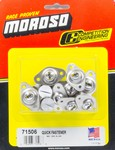 MOROSO Self Ejecting Fasteners .550in Long Body 71506