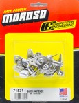 MOROSO Self Ejecting Fasteners .650in Long Body 71531