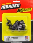 MOROSO Self Ejecting Fasteners .650in Long Body 71532