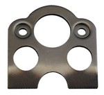 MOROSO Quick Fastener Mounting Bracket 10-Pack 71553