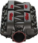 MSD Atomic AirForce LS7 Intake Manifold 2701