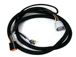 MSD Harness GM4L60-85E 93-Up (4L70 06-09) 2770