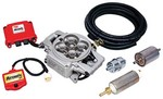 MSD Atomic EFI Master Kit w/Fuel Pump 2900