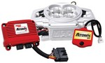 MSD Atomic EFI Basic Kit w/o Fuel Pump 2910