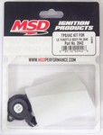 MSD TPS/IAC Kit for LS Throttle Body PN 2940 2942