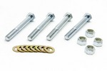 QA1 Hardware Kit - Rear Trailing Arms 5216