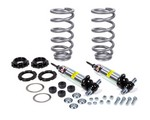 QA1 Pro-Coil Front Shock Kit Double Adj. 450# C/O GD401-10450B