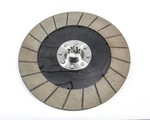 QUARTER MASTER Clutch Disc 10.4in 1-1/8 x 10 Spline 101290