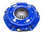 QUARTER MASTER Clutch Cover Assembly w/Iron PP 101500
