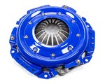 QUARTER MASTER Clutch Cover Assembly w/Alum PP 101504