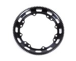 QUARTER MASTER Ring Gear 99 T LGC Bellhousing 110089