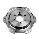 QUARTER MASTER 5.5 Button Flywheel Pro and V-Drive 505170SC