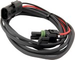 QUICKCAR RACING PRODUCTS Helmet Blower Harness 7ft 50-001