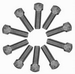 RACING POWER CO Timing Chain Cover Bolts -10 R6040B