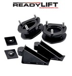 READY LIFT Front End Leveling Kit- 06-08/11-  Ram 1500 66-1020