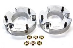READY LIFT Front End Leveling Kit 15-   Ford F150 2.25in 66-2215