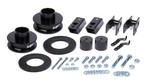 READY LIFT Front End Leveling Kit 17-   Ford F250 2.5in 66-2725