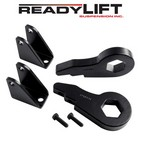 READY LIFT Front End Leveling Kit- 00-10 GM HD P/U 2.5in 66-3050