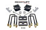 READY LIFT 3.0in Front/1.0in Rear S ST Lift KIt 07-18 Tundra 69-5175