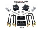 READY LIFT 3.0in Front/2.0in Rear S ST Lift KIt 07-18 Tundra 69-5276