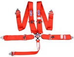 RJS SAFETY 5 PT Harness System Q/R RD Ind Wrap 2inSub 1034104