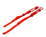 RJS SAFETY Red Arm Restraints  11000304