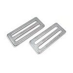 SIMPSON SAFETY 3in Bar Slide Adjusters Pr 31019