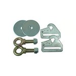 SIMPSON SAFETY Floor Mount Kit  31020