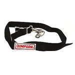SIMPSON SAFETY Helmet Restraint  36007BK