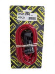 TAYLOR VERTEX Spiro-Pro 8mm Plug Wire Repair Kit 135 deg Red 45421