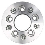 TRANS-DAPT Billet Wheel Adapters 5x4.5in to 5x4.75in 3608