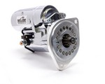 TUFF-STUFF 63-91 SB Ford Starter Chrome 13124A