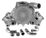 TUFF-STUFF GM LT1 Water Pump as Cast 1362C