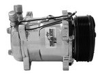 TUFF-STUFF 508 Compressor R134A Pol. Serpentine 4515NB6G