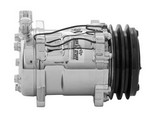 TUFF-STUFF 508 Compressor R134R Polished 4515NBDP