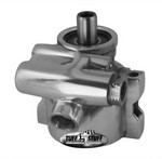 TUFF-STUFF GM LS1 Power Steering Pump Polished Aluminum 6175ALP-6