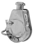 TUFF-STUFF 88-92 Camaro Chrome Power Steering Pump 6184A