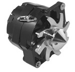 TUFF-STUFF 140 Amp Alternator GM 1 Wire V-Groove 7140FBULL