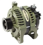 TUFF-STUFF Jeep Wrangler Alternator 2007-2011  175 Amp  6G 7513G