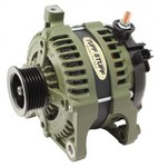 TUFF-STUFF Jeep Wrangler Alternator 2007-2011  250 Amp  6G 7515G