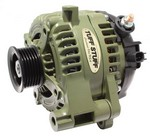 TUFF-STUFF Jeep Wrangler Alternator 2012-2018  250 Amp  6G 7516G