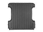 WEATHERTECH Techliner 09-14 Ford F150 6.5 ft Bed 37804