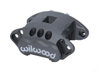 WILWOOD GM Metric Race Caliper 2.00in Pis / 1.040 Rotor 120-14876