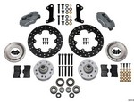 WILWOOD MD Drag Front Brake Kit GM 140-1017-BD