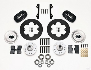 WILWOOD MD Drag Front Brake Kit GM 140-1019-B