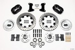 WILWOOD Front Disc Brake Kit 74-78 Pinto/Mustang 140-10440-BD