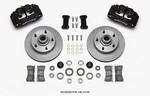 WILWOOD Brake Kit Front Ford 48- 56 F100 140-14190