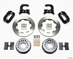 WILWOOD P/S Rear Brake Kit Small Ford 2.66in 140-2113-B