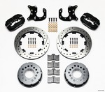 WILWOOD P/S Rear Disc Kit Big Ford 2.36 140-2115-BD
